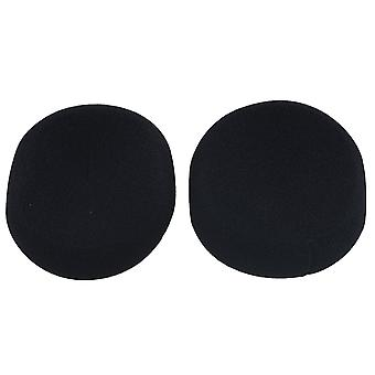 2x Soft Sponge Replacement Ear Cup Pad Cover HL-02