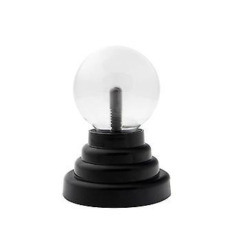 220v Elektrische Magic Ball Night Plasma Lamp
