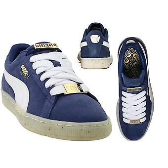 Puma Suede Classic BBoy Fabulous Lace Up Womens Low Top Trainers 365559 03 B120D