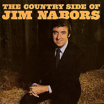 Jim Nabors - Country Side of [CD] USA import