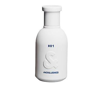 Jack & Jones No. 1 Eau de Toilette Spray for Men 75 ml