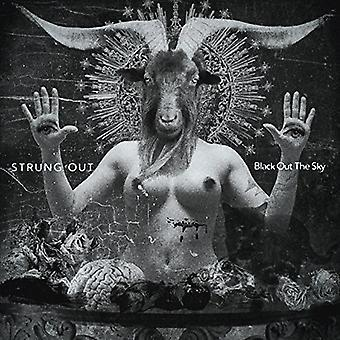 Strung Out - Black Out the Sky [CD] USA import
