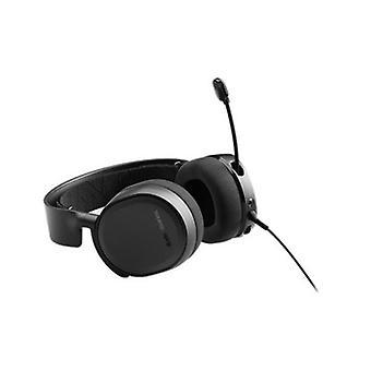 Steelseries Arctis 3 Refresh White Headset