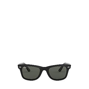 Ray-Ban RB2140 schwarze Unisex Sonnenbrille