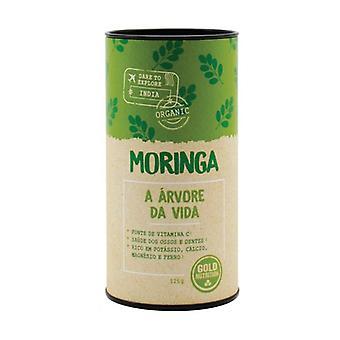 Moringa powder 125 g of powder