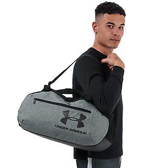Zubehör Under Armour UA Roland Duffle Bag in Grey