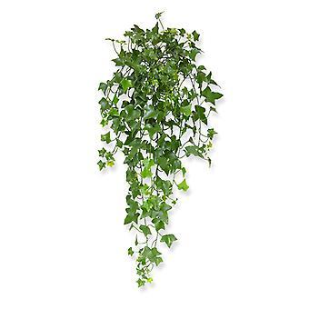 Planta de suspensão de Hera Artificial 80 cm UV