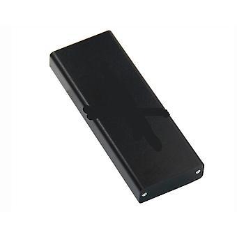 Krabice na pevný disk (černá)
