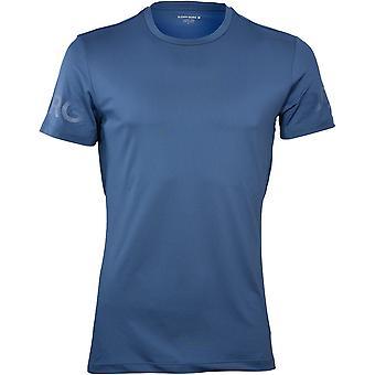 Bjorn Borg Hydro Pro Active T-Shirt, Alferes Azul