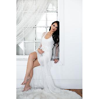 Pearl Robe