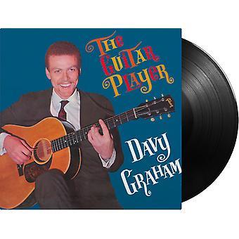 Graham, Davy - Guitaristen [Vinyl] USA import