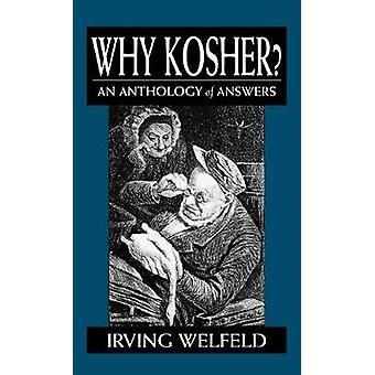 Por que Kosher Uma Antologia de Respostas