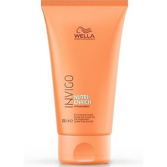 Wella Professionals Invigo Nutri Enrich Crema Anti frizz 150 ml