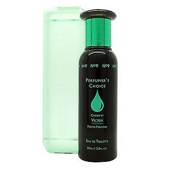 Perfumers Choice Victor Eau de Parfum Spray 83ml