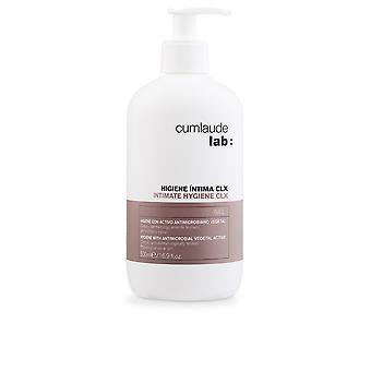 Cumlaude Lab Higiene Intima Clx Gel 500 Ml Voor Dames