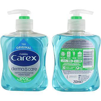 Carex Original Caring Antibacterial Hand Wash 250ml