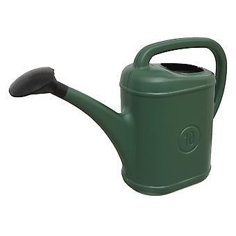 Sealey Wcp10 Watering Can 10Ltr Plastic (Without Nozzle)