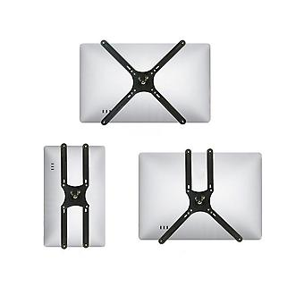 Adapter Mount Bracket Kit For Samsung Dell Asus Lcd Monitors
