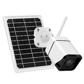 1080P Беспроводная солнечная камера безопасности