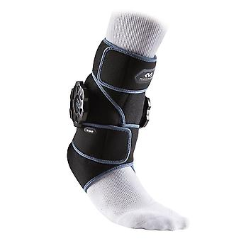 McDavid Sports TrueIce Ankle Wrap Compression Support EasyFill Ice Reservoir