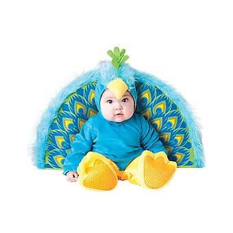 Déguisement Paon pour bébé - Premium