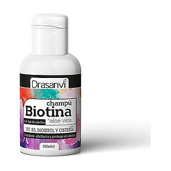 Biotin and Aloe Vera Shampoo 100 ml
