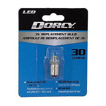 Dorcy 30 Lumen led-polttimo