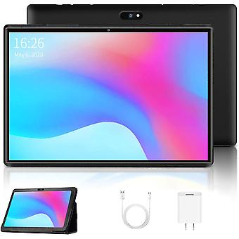 FengChun Tablet 10.1 Zoll 4G LTE Tablet-PC, Quad-Core Android 10.0 3GB RAM, 32GB ROM, 8000 mAh, Dual