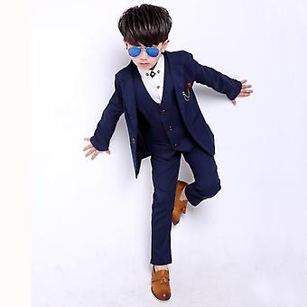 Chlapec křest Dětské obleky