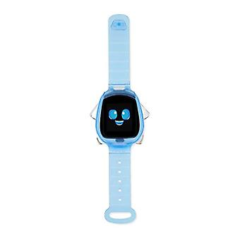Little Tikes Tobi Robot Smartwatch for Kids with Cameras, Videos, Games and Activities, Blue