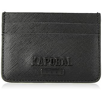 Men's Wallet - Clemo Black Model