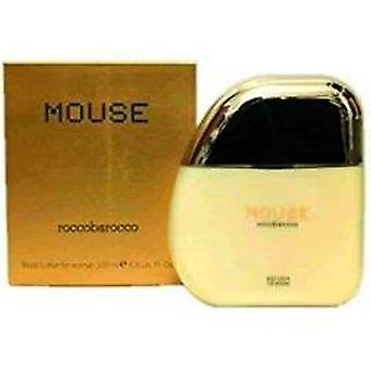 Roccobarocco Mouse Body Lotion 200ml