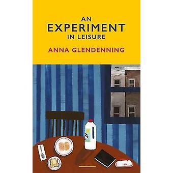 Een experiment in vrije tijd
