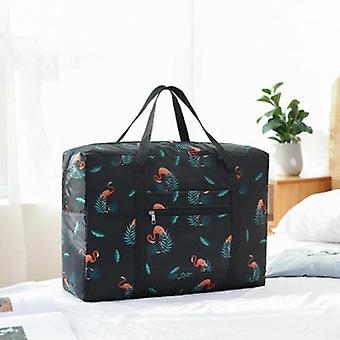 Bolsa de clasificación de ropa plegable, Organizador de almacenamiento de equipaje, Totes Shopping Travel
