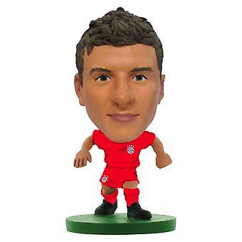 FC Bayern Munich Thomas Muller Football Figurine