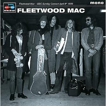 Fleetwood Mac - BBC Sunday Concert 9 april 1970 Vinyl