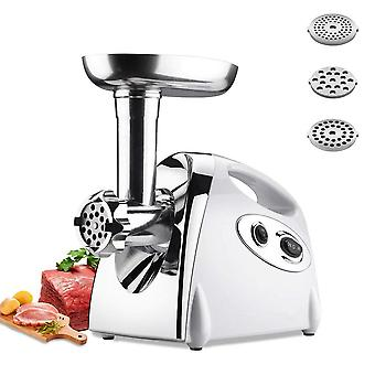 Electric Meat Grinders Heavy Duty Grinder Kitchen Meat