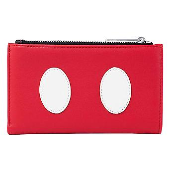 Mickey Mouse Purse Quilted Cosplay new Official Loungefly