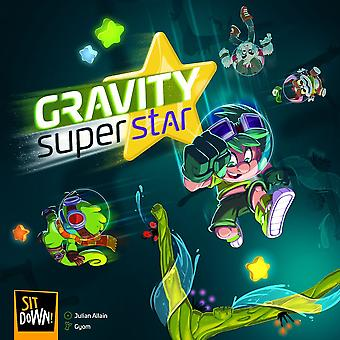 Gravity Superstar Joc de bord