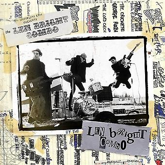 The Len Bright Combo - Wreckless Eric presenterar Len Bright Combo av Len Bright Combo CD