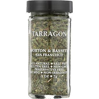 Morton & Bassett Tarragon, Case of 3 X 0.3 Oz