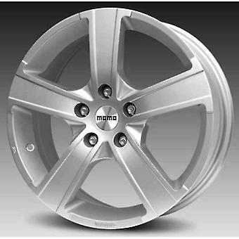 "Car Wheel Rim Momo WIN PRO 15"" 6,5 x 15"" ET45 PCD 5x114 CB 72,3"