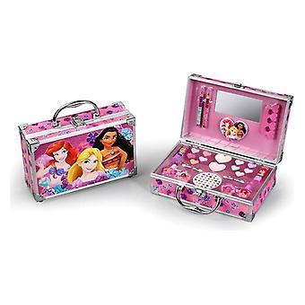 Make-Up Set Disney Princesses Cartoon (26 pcs)