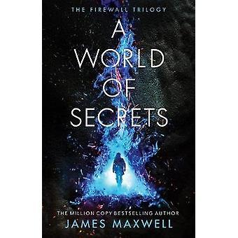 Um Mundo de Segredos 2 A Trilogia firewall 2