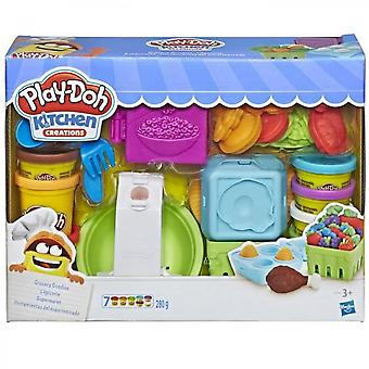 Play-doh Kitchen Creations - The Grocery Store
