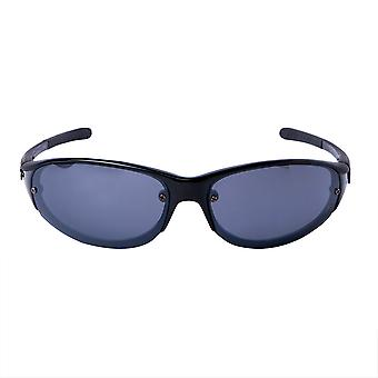 Xoomvision Black Sunglasses, Men's Sunglasses, UV 400 Protection, Complies with European Standards, sheathed