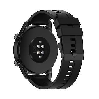 سوار سيليكون Cadorabo - ساعة إكسسوارات Smartwatch 22mm
