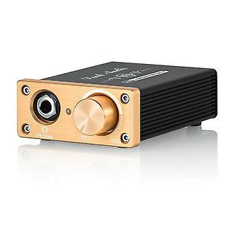 Douk Audio U3 Mini Pure Class A -kuulokevahvistin