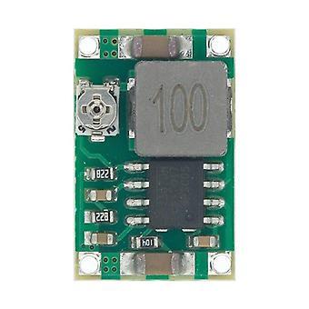 5Pcs mini360 mini-360 model step-down power module dc dc low power module vehicle power supply - better than lm2596 ep26