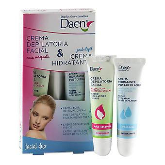 Facial Hair Removal Cream Daen (150 ml)